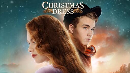Christmas Dress