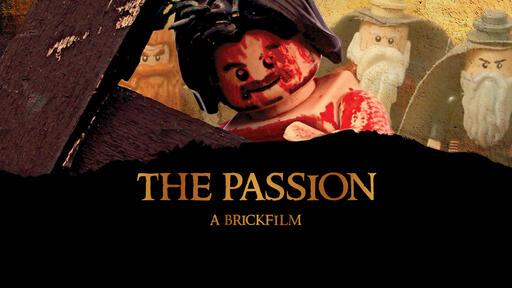 Passion - A Brickfilm