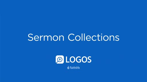 Sermon Collections