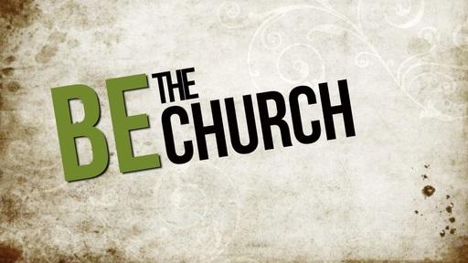 The Church - Unity