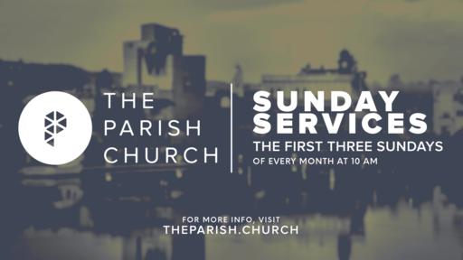 Sermon On The Mount – The Lord's Prayer