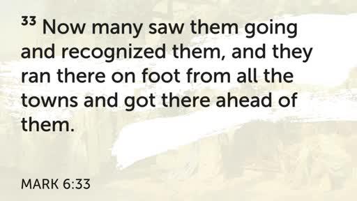 Luke 4:22-30