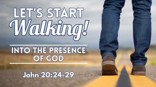 Sunday Worship Service - February 17, 2019