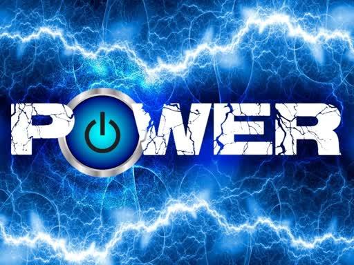 Power: Energy