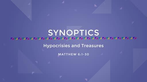 06-Hypocrisies and Treasures