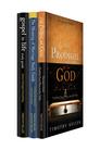 Tim Keller Study Guides (3 vols.)