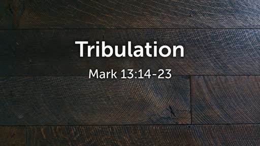 Tribulation