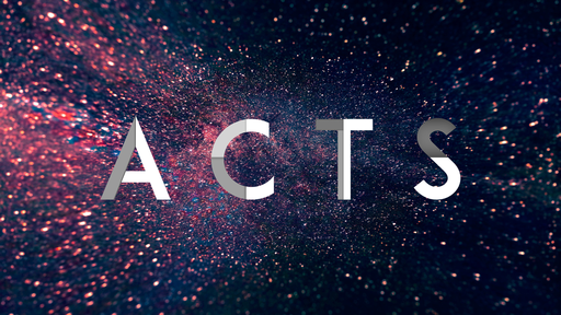 Acts - Lesson 18
