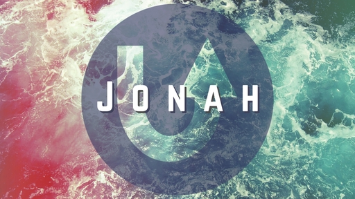Salvation Belongs to the Lord (Jonah 2:9)