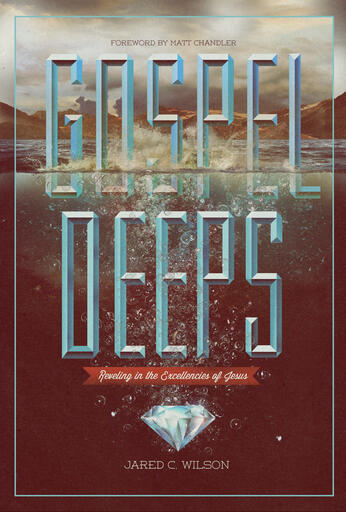 Gospel Deeps Cover