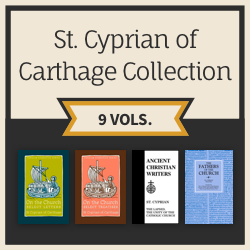 St. Cyprian of Carthage Collection