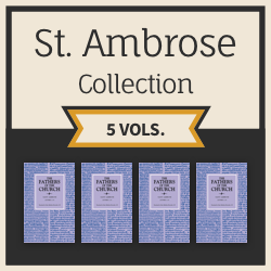 St. Ambrose Collection