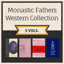Monastic Fathers, Western Collection