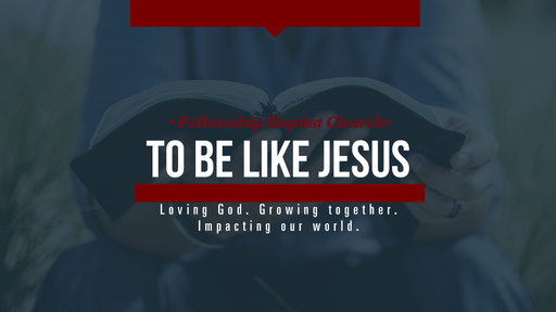 Healed by the Power of Jesus