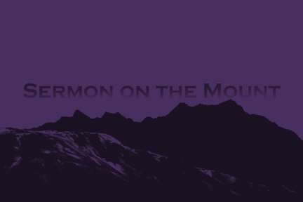 The Spiritual Disciplines, Part 1--Giving