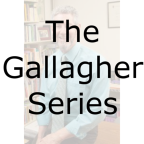 The Gallagher Series