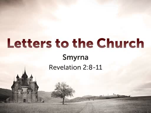 Letter to the Church
