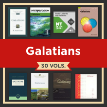 Galatians Study Collection
