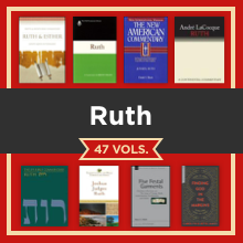 Ruth Study Collection