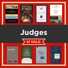 Judges Study Collection