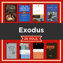 Exodus Study Collection