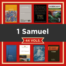 1 Samuel Study Collection