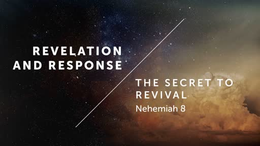 Revelation and Response