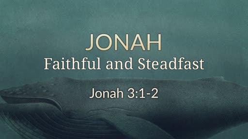 Jonah 3:1-2