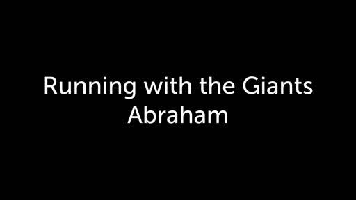 Giants - Abraham