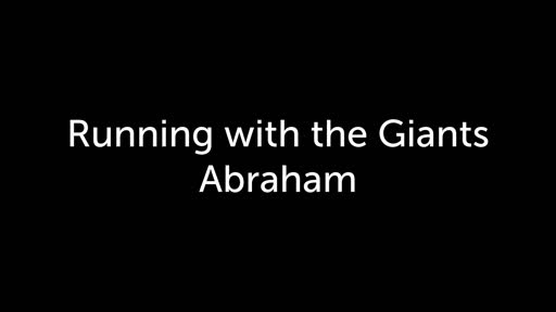 Giants - Abraham