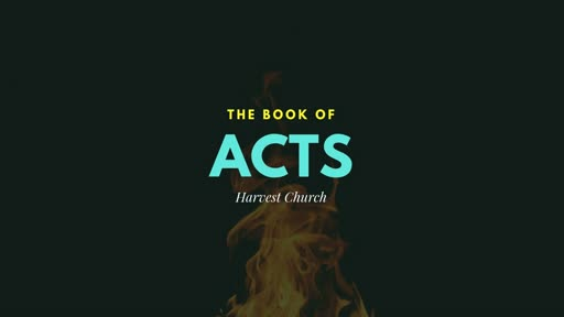 Acts - Part 4