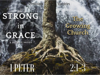 The Growing Church