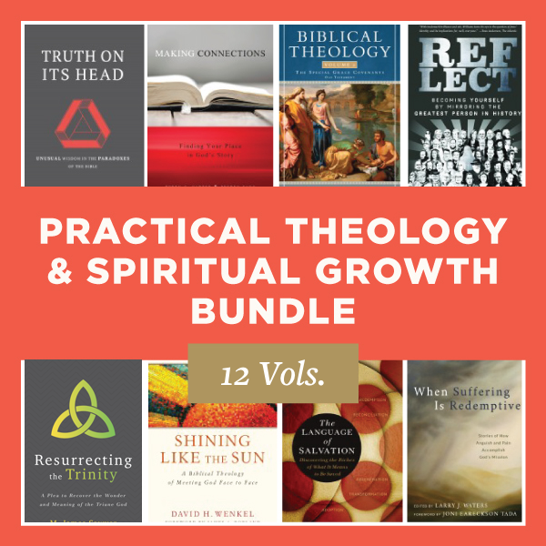 Weaver Practical Theology & Spiritual Growth Bundle (12 vols.)