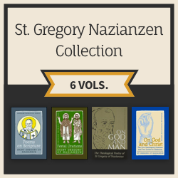 St. Gregory Nazianzen Collection