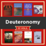 Deuteronomy Study Collection
