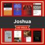 Joshua Study Collection