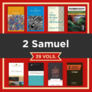 2 Samuel Study Collection