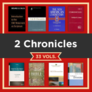 2 Chronicles Study Collection