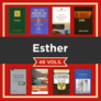 Esther Study Collection