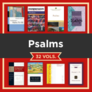 Psalms Study Collection