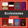 Ecclesiastes Study Collection