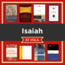 Isaiah Study Collection