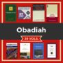 Obadiah Study Collection