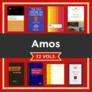 Amos Study Collection