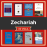 Zechariah Study Collection