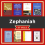 Zephaniah Study Collection