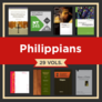 Philippians Study Collection