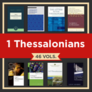 1 Thessalonians Study Collection