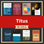 Titus Study Collection