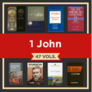 1 John Study Collection